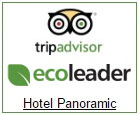 Trip advisor Eco Leader Hotel Panoramic